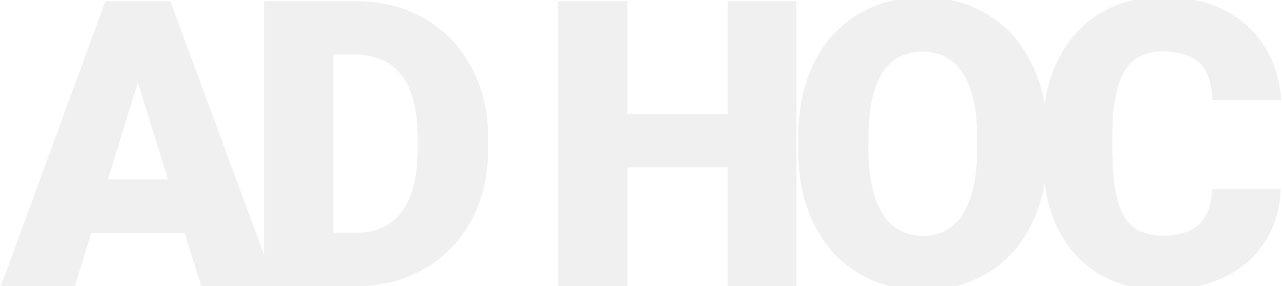 Realizzazione prodotti digitali personalizzati - AD HOC