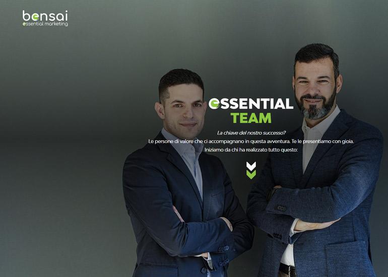 creazione sito web con blog - 4