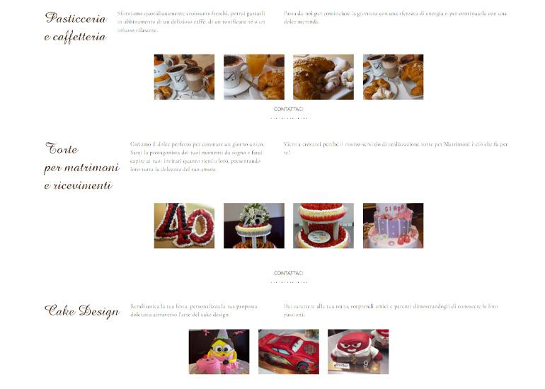 realizzazione sito internet professionale e personalizzato melegnano 5