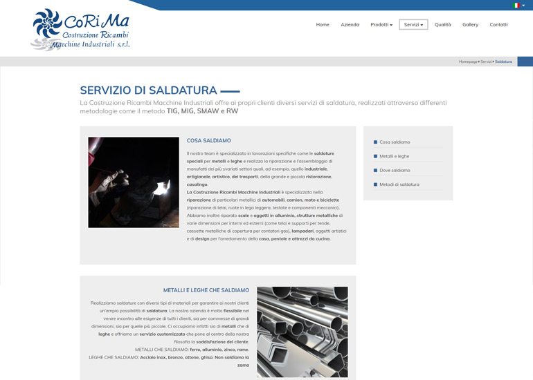 creazione sito web seo multilingua - 4