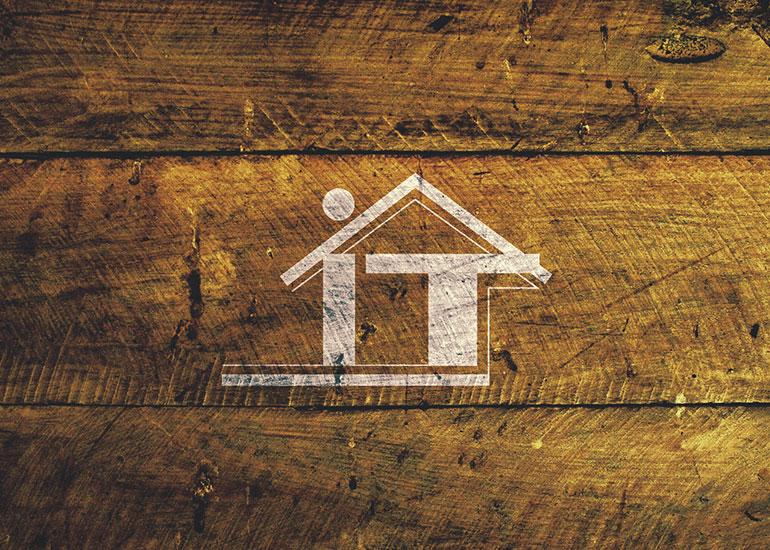 realizzazione logo agenzia Immobiliare Tommaso