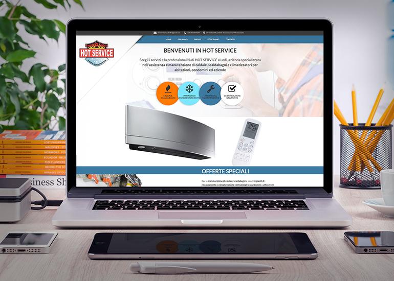 sito-web-responsive-manutenzione-caldaie-climatizzatori-assistenza