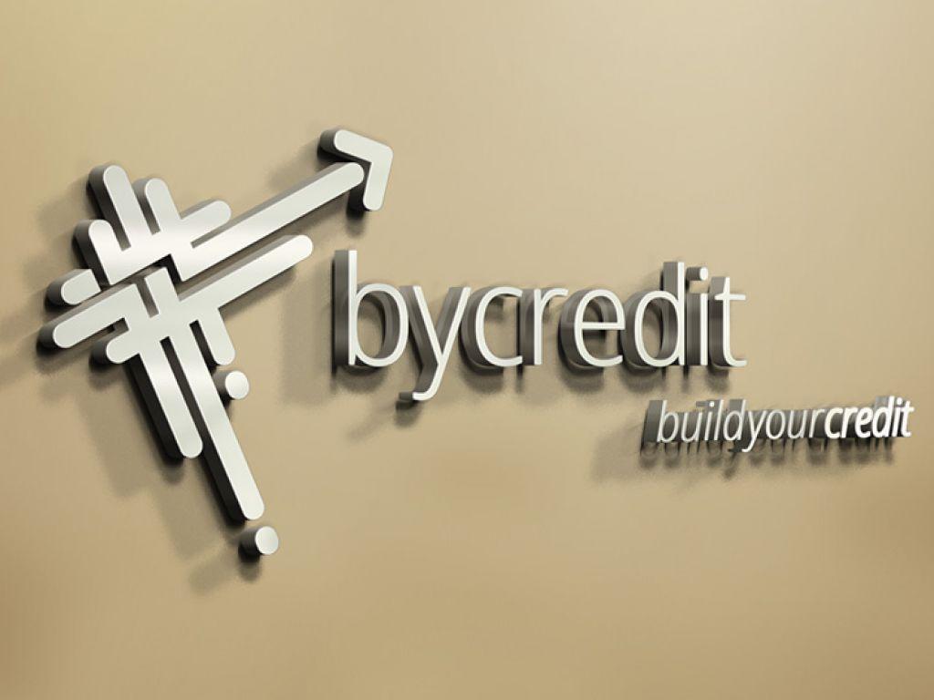 Realizzazione logo aziendale By Credit e My Credit