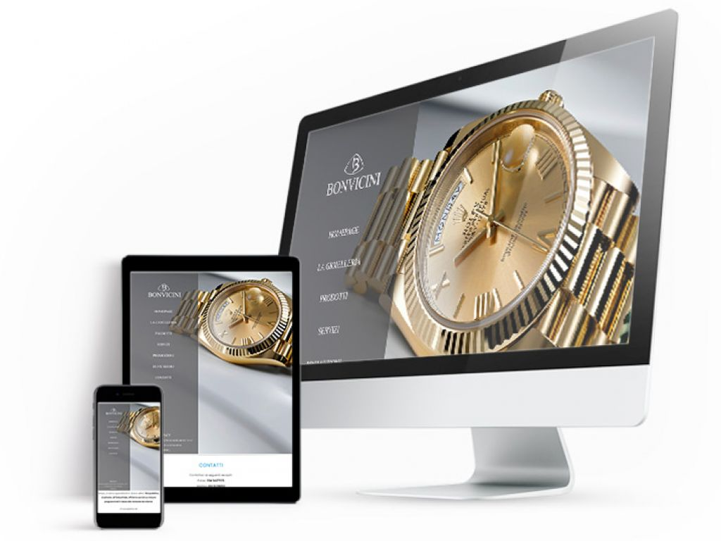 Realizzazione sito web dinamico
