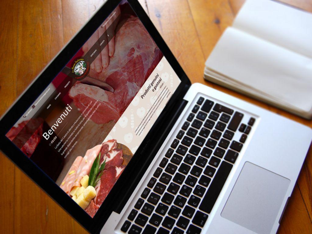 Realizzazione sito internet Mulazzano