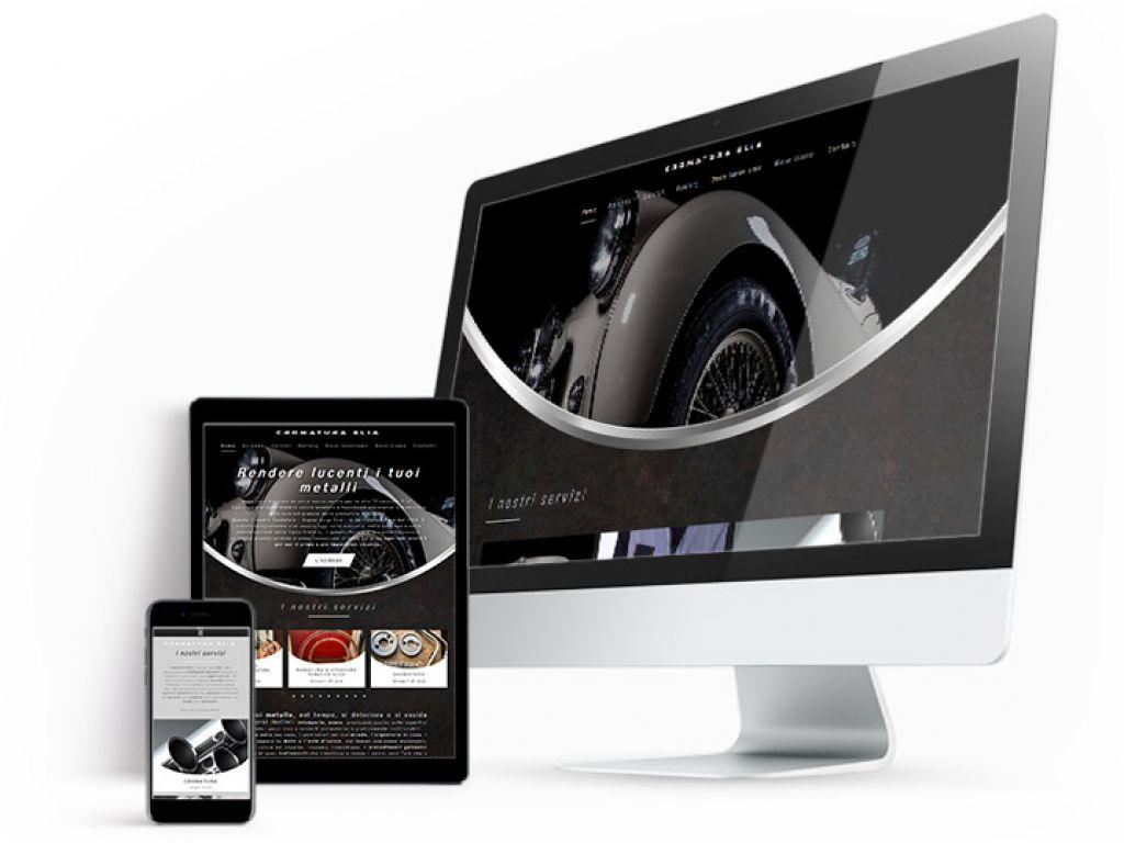 Sviluppo sito web SEO