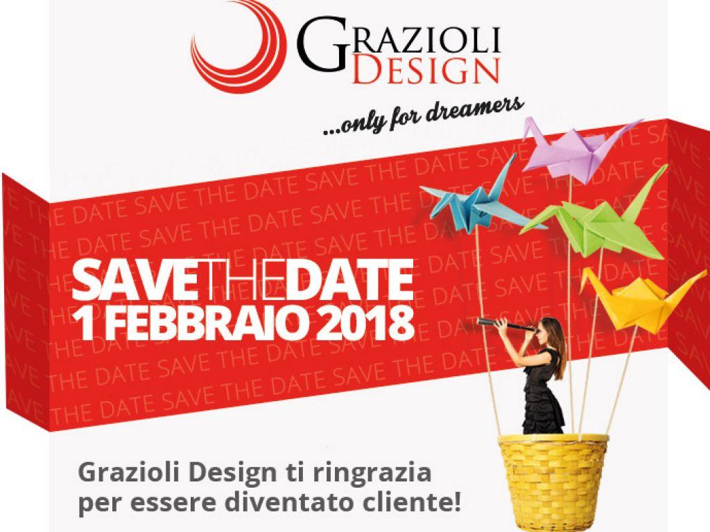 Inaugurazione Grazioli Design