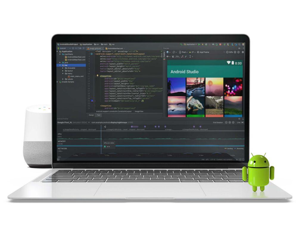 sviluppo e realizzazione app Android